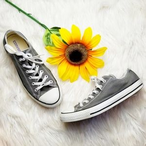 Converse All Star Grey Sneakers